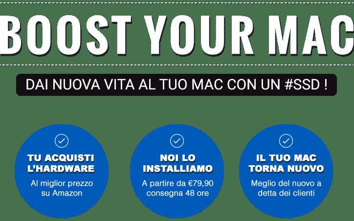Boost Your Mac claim desktop